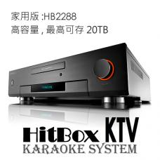 HitBox KTV 家用版