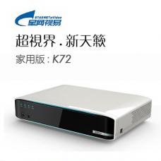 視易 (K米) K72